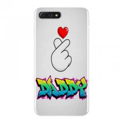 Love daddy iPhone 7 Plus Case | Artistshot