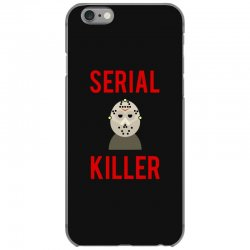 Serial killer horror iPhone 6/6s Case | Artistshot