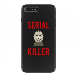 Serial killer horror iPhone 7 Plus Case | Artistshot