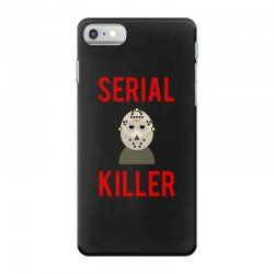 Serial killer horror iPhone 7 Case | Artistshot