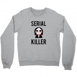 Serial killer horror Crewneck Sweatshirt | Artistshot