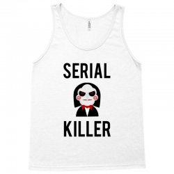 Serial killer horror Tank Top | Artistshot