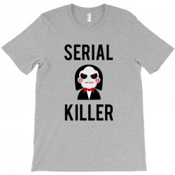 Serial killer horror T-Shirt | Artistshot