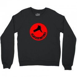 Slasher movies lover Crewneck Sweatshirt | Artistshot