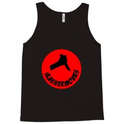 Slasher movies lover Tank Top | Artistshot