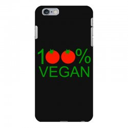 100% vegan iPhone 6 Plus/6s Plus Case | Artistshot