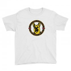 pitter patter lets get ater Youth Tee   Artistshot