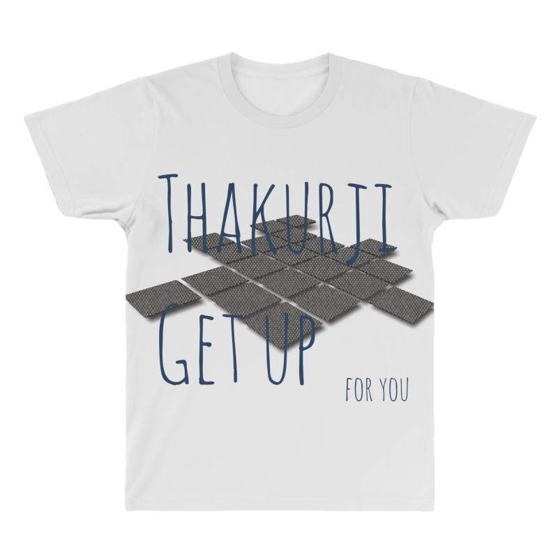 Thakurji Abstract19 All Over Men's T-shirt | Artistshot