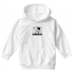 dwight schrute do you have your ticket to the gun show Youth Hoodie | Artistshot