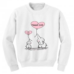Love Youth Sweatshirt | Artistshot