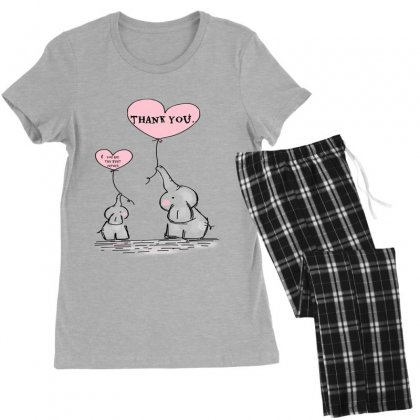 Love Women's Pajamas Set Designed By Eko Setiawan
