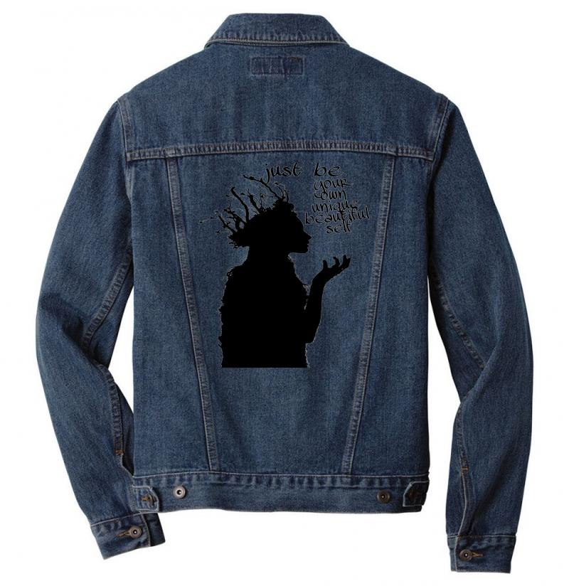 Gadis,girl Men Denim Jacket | Artistshot