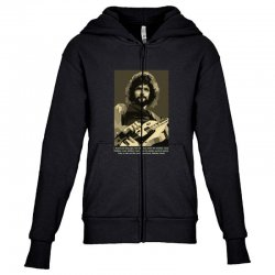 lindsey buckingham Youth Zipper Hoodie | Artistshot