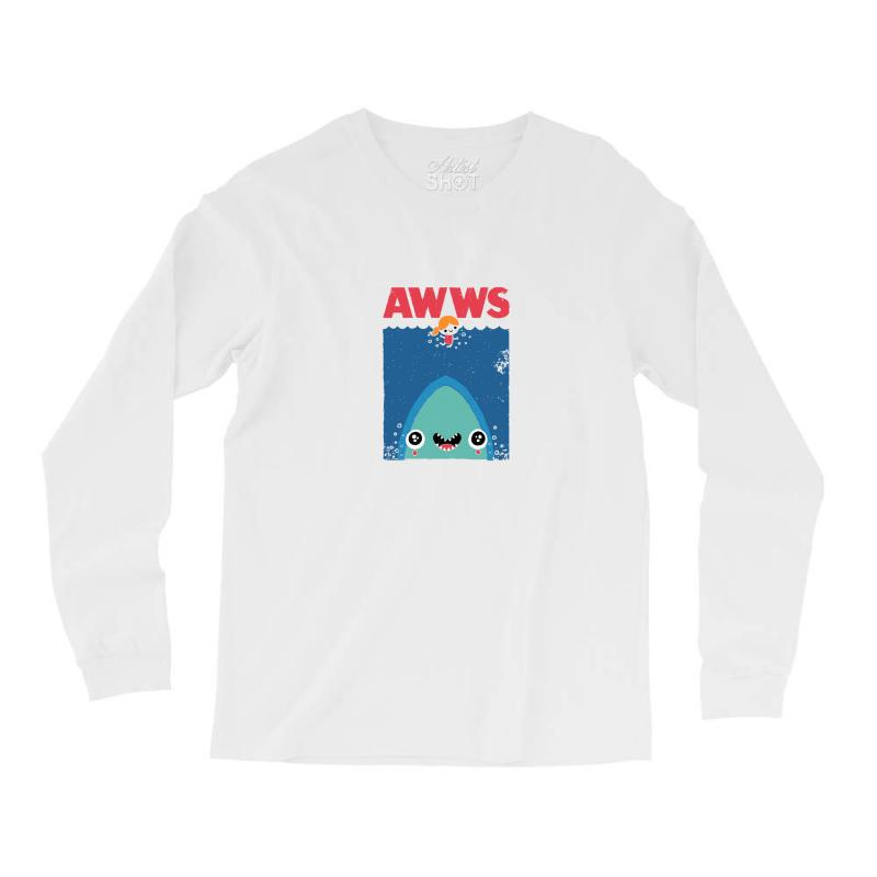 Awws Long Sleeve Shirts | Artistshot