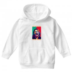 be badass as dave grohl Youth Hoodie | Artistshot
