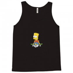 simpson Tank Top | Artistshot