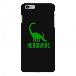 Herbivore iPhone 6 Plus/6s Plus Case | Artistshot