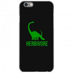 Herbivore iPhone 6/6s Case | Artistshot