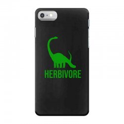 Herbivore iPhone 7 Case | Artistshot
