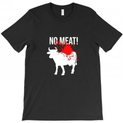 No meat T-Shirt | Artistshot