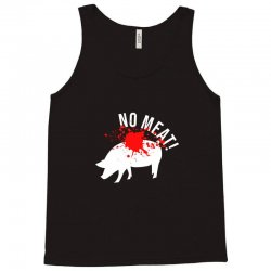No meat Tank Top | Artistshot