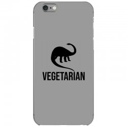 Vegetarian iPhone 6/6s Case | Artistshot