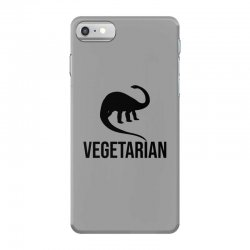 Vegetarian iPhone 7 Case | Artistshot