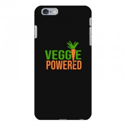 Veggie powered iPhone 6 Plus/6s Plus Case | Artistshot