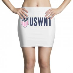 uswnt Mini Skirts | Artistshot