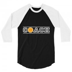 volleyball coach 3/4 Sleeve Shirt | Artistshot