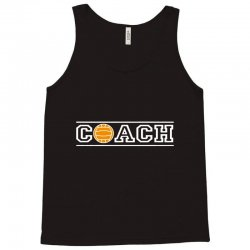 volleyball coach Tank Top | Artistshot
