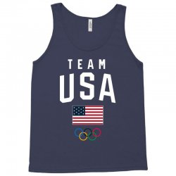 team usa olympics Tank Top | Artistshot