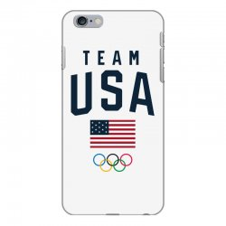 team usa olympics iPhone 6 Plus/6s Plus Case | Artistshot