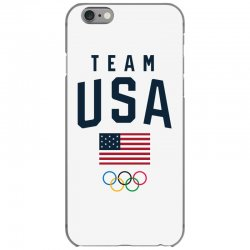 team usa olympics iPhone 6/6s Case | Artistshot