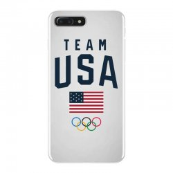 team usa olympics iPhone 7 Plus Case | Artistshot