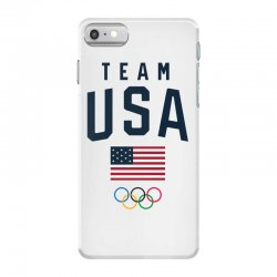 team usa olympics iPhone 7 Case | Artistshot