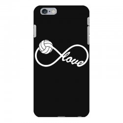 volleyball love iPhone 6 Plus/6s Plus Case | Artistshot
