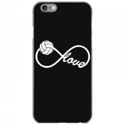 volleyball love iPhone 6/6s Case | Artistshot