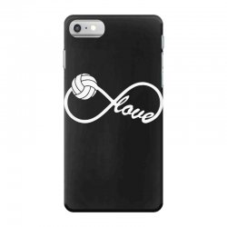 volleyball love iPhone 7 Case | Artistshot
