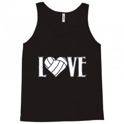 volleyball love Tank Top | Artistshot