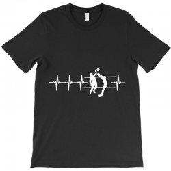 volleyball shooting T-Shirt | Artistshot