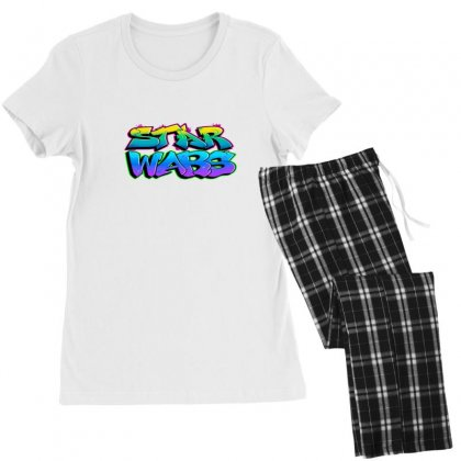Starwars Women's Pajamas Set Designed By Eko Setiawan