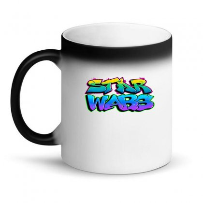 Starwars Magic Mug Designed By Eko Setiawan