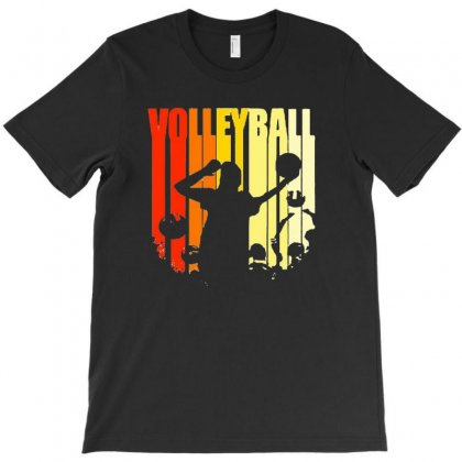 Beach Volleyball Team Player Volley Quote Setter T-shirt Designed By Hoainv