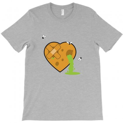 Love Stinks T-shirt Designed By Wd650