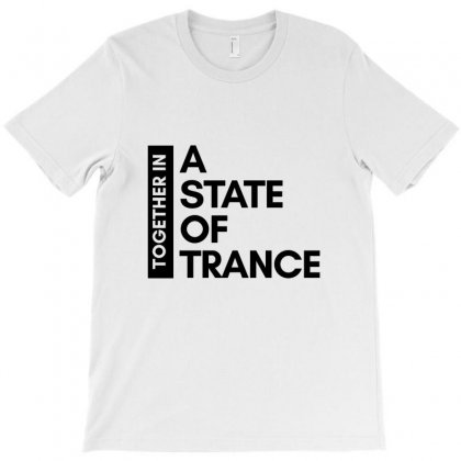 A State Of  Trance - Together In T-shirt Designed By Jetstar99
