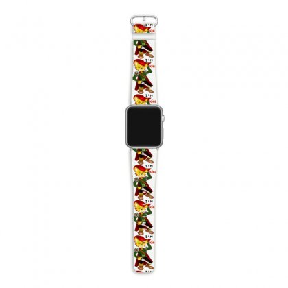 I'm King Apple Watch Band Designed By Nad