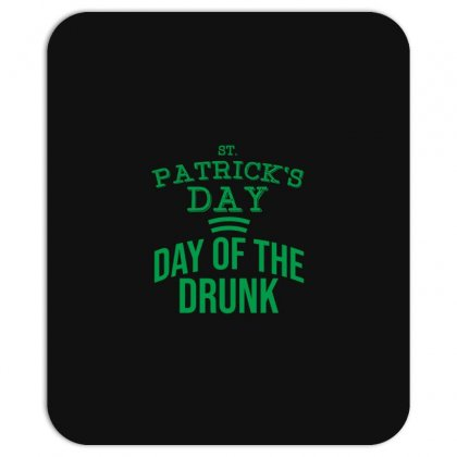 Day Of The Drunk Mousepad Designed By Cypryanus