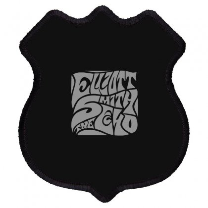 New Elliott Smith Shield Patch Designed By Fanshirt