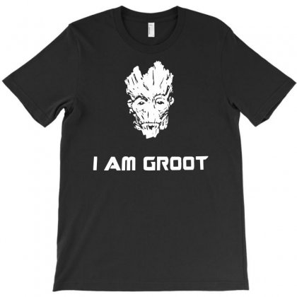 New Guardians Of The Galaxy T-shirt Designed By Fanshirt